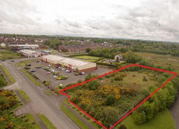 Thumbnail Warehouse to let in Quarry Retail Park, Lurgan, County Armagh