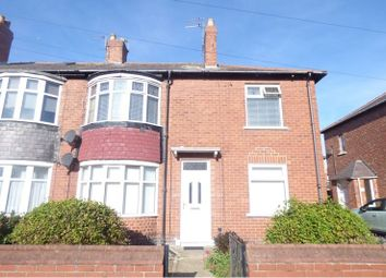 Thumbnail 2 bed flat for sale in Jubilee Road, Blyth