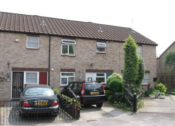 Thumbnail 3 bed terraced house to rent in Dressington Avenue, London