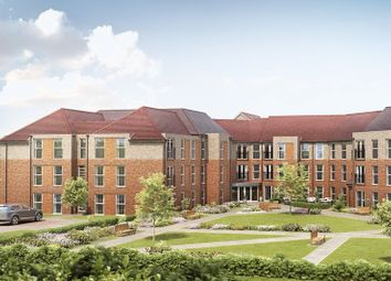 Thumbnail 1 bed property for sale in Deans Park Court, Kingsway, Stafford