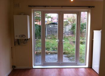 Thumbnail 3 bedroom terraced house to rent in Wingate Road, Little Hulton, Worsley