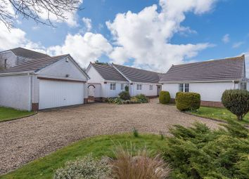 Thumbnail 4 bed detached bungalow for sale in Merritts Hill, Illogan, Redruth