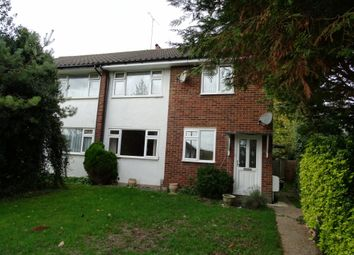 Thumbnail 2 bed maisonette to rent in St Marys Close, Orpington