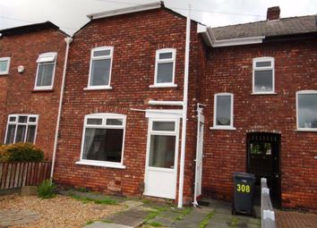 Thumbnail 3 bed mews house for sale in Gloucester Street, Atherton, Manchester