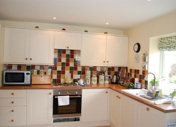 Thumbnail 1 bedroom detached house to rent in The Annexe, Bull Street, Aston, Bampton, Oxfordshire