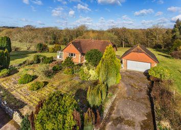 Thumbnail 2 bed detached bungalow for sale in Byers Lane, South Godstone, Godstone