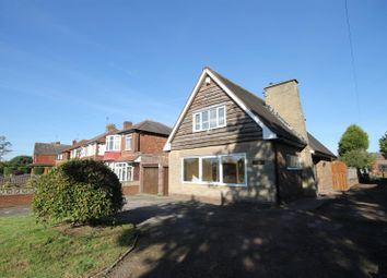 Thumbnail 2 bed detached bungalow to rent in Wood Lane, Willenhall