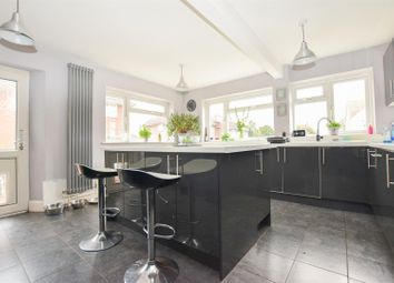 Thumbnail 4 bed detached house for sale in Main Road, Westfield, Hastings