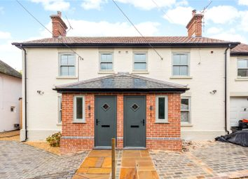 Thumbnail 4 bed semi-detached house for sale in Littlefield Lane, Sixpenny Handley, Salisbury