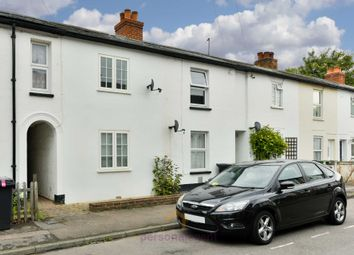Thumbnail 2 bed terraced house to rent in Adelphi Road, Epsom