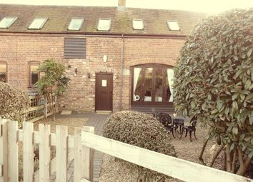 Thumbnail 2 bed cottage to rent in Ravensholst, Ivy Farm Lane, Coventry