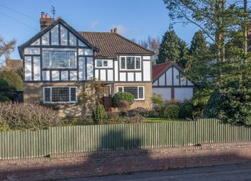 Thumbnail 4 bed detached house for sale in Horning Road West, Hoveton, Norwich