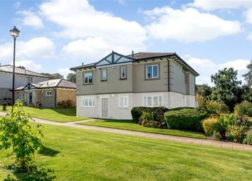 Thumbnail 2 bed flat for sale in West Court, Hollins Hall, Killinghall, Harrogate