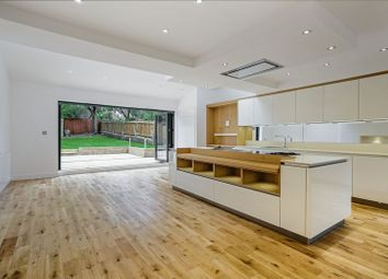Thumbnail 5 bedroom semi-detached house for sale in Pollards Hill East, London