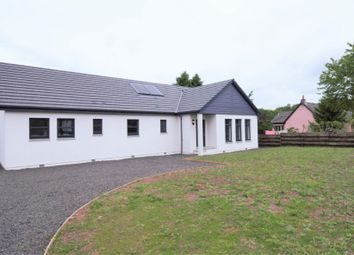 Thumbnail 4 bed detached house for sale in Ardler, By Blairgowrie, Perthshire