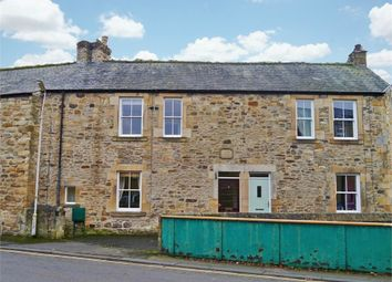 Thumbnail 2 bed terraced house for sale in Albion Terrace, Hexham, Northumberland