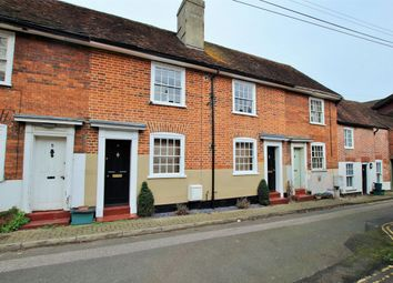 Thumbnail 3 bedroom terraced house for sale in Greens Yard, Colchester, Essex