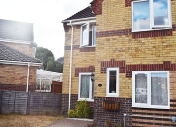Thumbnail 4 bed detached house to rent in Association Way, Thorpe St. Andrew, Norwich