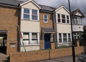 Thumbnail 1 bedroom flat to rent in Beresford Road, Walthamstow, London