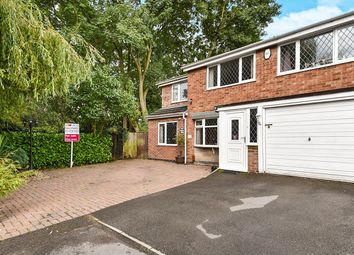 Thumbnail 5 bedroom semi-detached house for sale in Bosworth Avenue, Sunnyhill, Derby