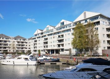 Thumbnail 1 bed flat for sale in Thames Quay, Chelsea Harbour