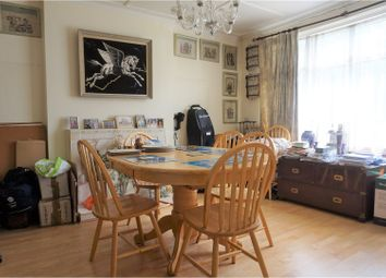 Thumbnail 3 bedroom terraced house for sale in Norbury Court Road, London