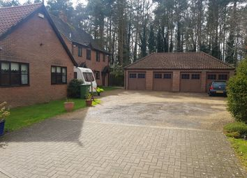Thumbnail 3 bedroom semi-detached house to rent in Woodfield Close, Shadingfield, Beccles