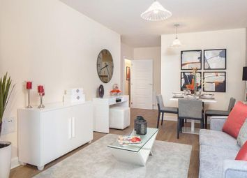 "Thumbnail 1 bed property for sale in ""Oakley Court"" at Langley Road, Langley, Slough"