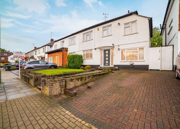 Thumbnail 6 bed semi-detached house for sale in Woodlands Close, London