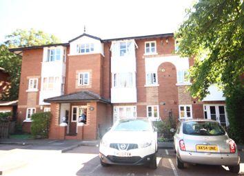 Thumbnail 2 bedroom flat for sale in Beechwood Grove, Acton