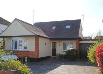 Thumbnail 5 bedroom detached bungalow for sale in Salisbury Road, Leigh-On-Sea