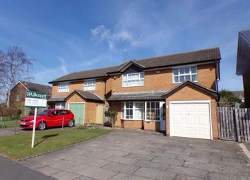 Thumbnail 4 bed detached house for sale in St. Andrews Crescent, Stratford-Upon-Avon