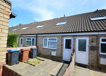 Thumbnail 3 bed terraced house for sale in Cotton Field, Hatfield, Hertfordshire