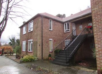 Thumbnail 3 bed maisonette to rent in Foxley Hall, Purley