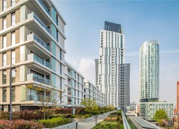 Thumbnail 3 bed flat for sale in The Wilberforce Penthouse, Nine Elmspoint, Nine Elms.