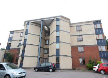 Thumbnail 1 bedroom flat to rent in Megan Court, Ely, Cardiff