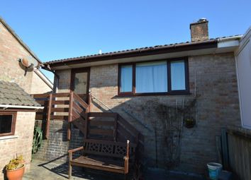 Thumbnail 2 bed semi-detached bungalow for sale in Putnam Close, Liskeard, Cornwall