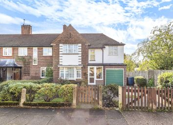 3 bed end terrace house for sale in Latimer Gardens, Pinner, Greater London HA5