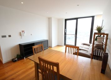 Thumbnail 2 bed flat to rent in City Loft, St Paul's Square, Sheffield