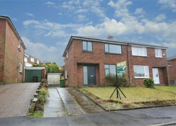 Thumbnail 3 bed semi-detached house for sale in Marlowe Avenue, Accrington