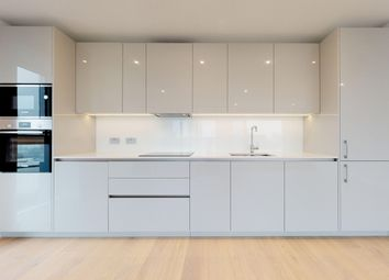 Thumbnail 2 bed flat for sale in Deacon Street, London