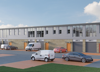 Thumbnail Light industrial to let in The Crossings Business Park, Crosshills