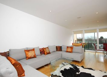 Thumbnail 2 bed flat to rent in Heathfield Road, Wandsworth Common