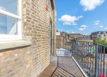 Thumbnail 1 bed flat for sale in Kingsland High Street, Dalston, London