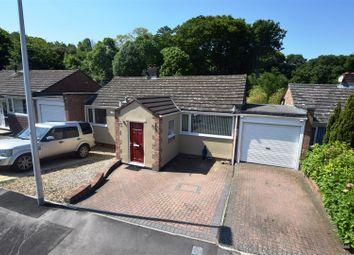 Thumbnail 4 bed link-detached house for sale in Glenwood Rise, Portishead, Bristol