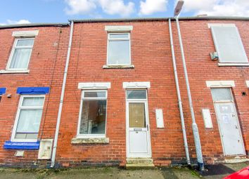Thumbnail 2 bed terraced house for sale in Fourth Street, Blackhall Colliery, Hartlepool