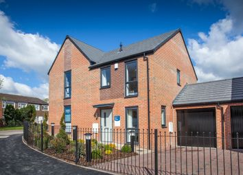Thumbnail 2 bedroom semi-detached house for sale in Matlock Avenue, Telford, Shropshire