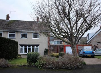 Thumbnail 3 bed semi-detached house for sale in Cherry Tree, Knoll Wood Park, Horsforth