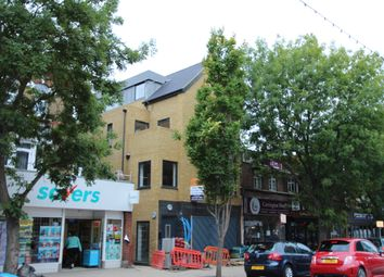 Thumbnail 3 bed flat for sale in High Street, New Malden