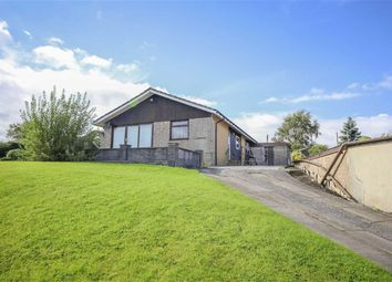 Thumbnail 3 bed detached bungalow for sale in Peregrine Drive, Darwen, Lancashire